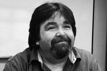 Joe Patten, CTS, Audire Principal
